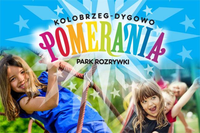 Park rozrywki Pomerania